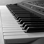 キーボード・ピアノ教室