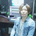 カサメミュージックスクールポピュラー音楽理論科講師、Hayato先生の写真