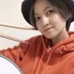 カサメミュージックスクールドラム科講師、関優梨子先生の写真