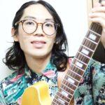 カサメミュージックスクール作曲・DTM科講師、亀山淳弥先生の写真