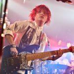 カサメミュージックスクールベース科講師、高橋良介先生の写真