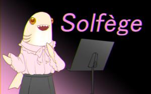 ソルフェージュ・楽典