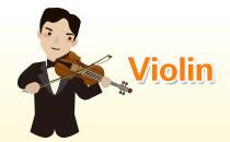 ヴァイオリン科