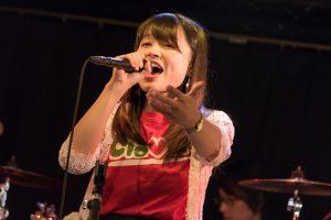 カサメミュージックスクールボーカル&ボイストレーニング科講師、稲垣星良先生の写真